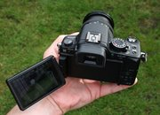 Panasonic Lumix DMC-G1 digital camera - photo 5