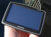 TomTom XL Live IQ Routes Europe satnav - photo 3