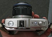 Olympus Pen E-P1 - First Look - photo 2