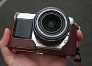 Olympus Pen E-P1 - First Look - photo 3