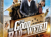 The Good The Bad The Weird - DVD - photo 2