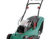 Bosch Rotak 34LI lawnmower - photo 1