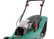 Bosch Rotak 34LI lawnmower - photo 2