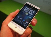 HTC Hero  - First Look - photo 2
