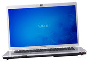 Sony VAIO VGN-FW41 notebook - photo 1