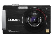 Panasonic Lumix DMC-FX550 digital camera - photo 3