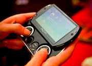 Sony PSP Go console - First Look - photo 2
