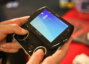 Sony PSP Go console - First Look - photo 3