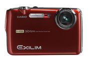 Casio Exilim EX-FS10 digital camera - photo 3