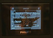 Philips Streamium NP2900 network music player - photo 3