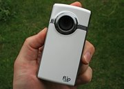 Flip Ultra HD camcorder - photo 2