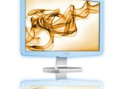 Philips 220X1SW Brilliance LCD monitor with Lightframe - photo 2