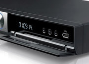 LG BD370 Blu-ray player - photo 5