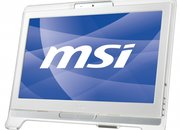 MSI Wind Top AE1900 desktop PC - photo 4