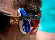 FINIS SwiMP3v2 waterproof MP3 player - photo 2