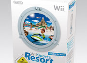 Wii Sports Resort - Nintendo Wii  - photo 2
