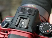 Panasonic Lumix DMC-GH1 camera - photo 3