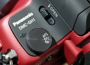 Panasonic Lumix DMC-GH1 camera - photo 5
