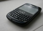BlackBerry Curve 8520 - First Look - photo 2