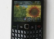 BlackBerry Curve 8520 - First Look - photo 5