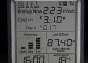 Current Cost CC128 ENVI electricity monitor  - photo 4