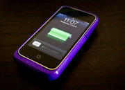 Mophie juice pack air iPhone battery case - photo 2