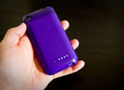 Mophie juice pack air iPhone battery case - photo 5