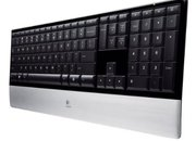 Logitech diNovo Keyboard for Notebooks - photo 5