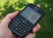 BlackBerry Curve 8520  - photo 3