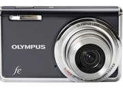 Olympus FE-5020 digital camera - photo 2