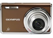 Olympus FE-5020 digital camera - photo 4