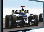 Philips 32PFL7404 television    - photo 1