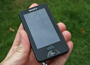 Sony Walkman NWZ-X1050 MP3 player  - photo 3