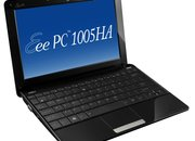 Asus Eee PC 1005HA notebook - photo 4