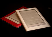 Sony PRS-600 Reader Touch Edition ebook - First Look  - photo 4