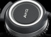 AKG K 450 mini-headphones  - photo 1