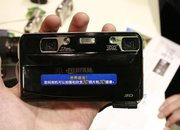 Fujifilm FinePix Real 3D W1 digital camera - First Look - photo 3