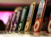 Apple iPod nano 5th gen - First Look - photo 4