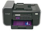 Lexmark Prevail PRO705 printer  - photo 1