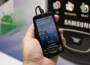 Samsung Galaxy i7500 - First Look  - photo 5
