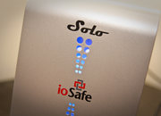 ioSafe Solo rugged hard drive - photo 4