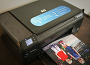 HP Photosmart C4780 all-in-one printer  - photo 2
