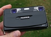 Fujifilm FinePix Real 3D W1 digital camera  - photo 3