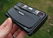 Fujifilm FinePix Real 3D W1 digital camera  - photo 4
