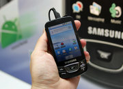 Samsung Galaxy i7500  - photo 2