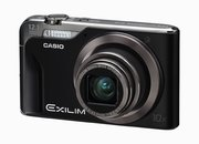 Casio Exilim EX-H10 digital camera - photo 2