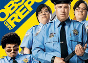 Observe and Report - DVD  - photo 1