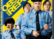Observe and Report - DVD  - photo 2