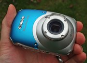 Canon PowerShot D10 digital camera  - photo 2