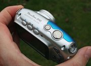 Canon PowerShot D10 digital camera  - photo 3